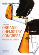 Proceedings of European Organic Chemistry Congress 2018