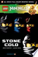 LEGO Ninjago  7  Stone Cold