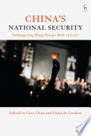 China's National Security