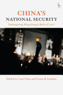 China's National Security Pdf/ePub eBook