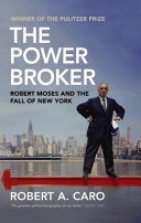 The Power Broker Book