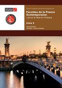 Facettes de la France contemporaine Level 2 Practice Book