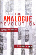 The Analogue Revolution
