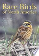 Rare Birds of North America