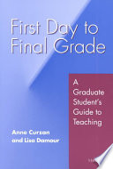First Day To Final Grade