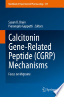 Calcitonin Gene Related Peptide  CGRP  Mechanisms Book