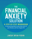 The Financial Anxiety Solution