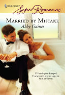 Pdf Married by Mistake Telecharger