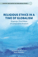 Religious Ethics in a Time of Globalism [Pdf/ePub] eBook