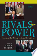 Rivals For Power Book