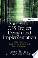 Successful OSS Project Design and Implementation