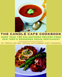 The Candle Cafe Cookbook
