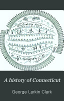 Pdf A History of Connecticut