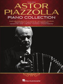 Pdf Astor Piazzolla Piano Collection Telecharger
