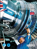 Switch Go Technical English For Electrical Engineering Electronics Automation