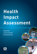 Health Impact Assessment For Sustainable Water Management Book PDF