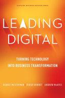 Pdf Leading Digital Telecharger