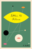 Letters to Milena Pdf/ePub eBook