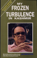 My FrozenTturbulence in Kashmir (7th Ed.)