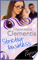 Strictly Business Book