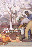 Pdf Enabling the Business of Agriculture 2019 Telecharger
