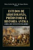 Pdf Estudos de arqueoloxía, prehistoria e historia antiga Telecharger