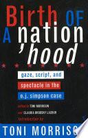 Birth Of A Nation Hood