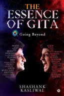 The Essence of Gita Book