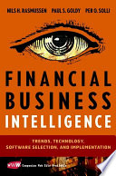 Financial Business Intelligence Book