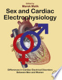 Sex and Cardiac Electrophysiology
