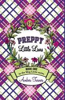 Preppy Little Liars Book