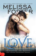 Flames of Love  Love in Bloom