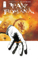 Pax Romana #3 Pdf/ePub eBook