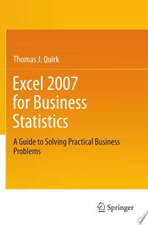 Excel+2007+for+Business+Statistics
