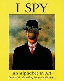I Spy Book PDF