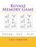 Kuvasz Memory Game