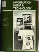 Information Media & Technology