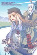 Spice and Wolf  Vol  8  manga