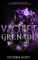 Violet Grenade Book