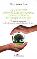 La vision verte de Denis Sassou-Nguesso face à un monde en danger et aveugle [Pdf/ePub] eBook