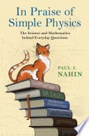 In Praise of Simple Physics Book PDF