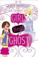Girl Meets Ghost [Pdf/ePub] eBook