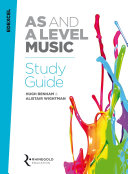 Edexcel AS and A Level Music Study Guide