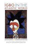 Igbo in the Atlantic World [Pdf/ePub] eBook
