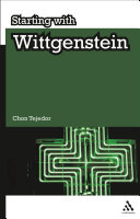 Starting with Wittgenstein