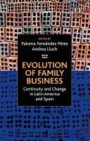 Evolution of Family Business