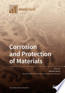 Corrosion and Protection of Materials