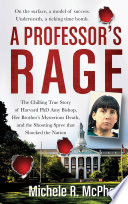 A Professor S Rage