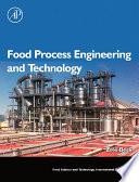 """Food Process Engineering and Technology"" by Zeki Berk"