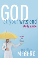 God at Your Wits' End Study Guide Pdf/ePub eBook